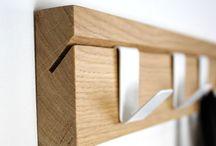 DESIGN - Hooks & Hanging