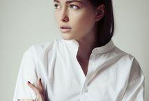STYLE - White Shirt