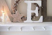Xmas DIY & Decoration