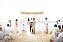 Koh Samui Wedding of Natalie & Thomas / by Miskawaan Villas