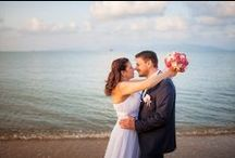 Samui Wedding of Nikki & Dirk /  Photography by: Max Pinitpong Photography   Hair & Makeup by: Dany Lopez