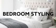 Bedroom Styling Inspirations
