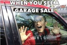 MyGarageSale Funniest Meme / All about funny and cool memes -->> ABOUT US: MyGarageSale.com is your one-stop shop for all things Garage Sales! Advertise your Garage Sales for FREE, or search for existing garage sales in your area.