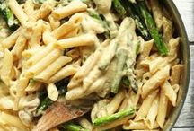 Vegan Pasta Recipes / Cruelty-free pastas for the hungry plant eater!