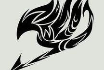 F A I R Y T A I L / Anime: Fairy Tail
