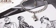 Fashion charms / LeDiLe Charms bracelets
