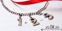 Цифры\Numbers charms