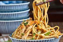 Vegan Asian Recipes *No animals harmed / Plant-based Asian cuisine