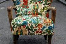 Szófa, kanapé, fotel, ülőke