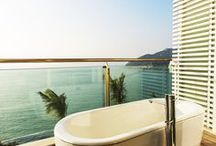 The Suite Life / Interior design and decor inspiration from Club Med suites around the world.