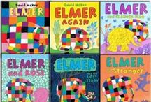 Book Age 3-5 Collection Set / These classics are great for children from the ages of 3 to 5.