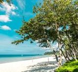 10 Reasons Why You Need to Holiday at Bintan Island… Now! / With white sand beaches, rocky cliffs, crystal clear waters and dense jungles, we think Bintan Island is Asia's best-kept secret. Whether on a family holiday or on a romantic getaway, there are countless reasons why now is the time to head to this island paradise off the coast of Singapore. Here are 10 of them.