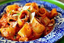 Pasta Deliciousness