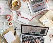 Copy Café / Espacio de trabajo informal para mejorar el copywriting