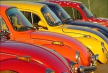 Volkswagens / by Cynthia Lianna