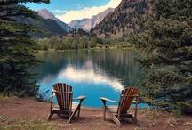 Camping Fun / by Cynthia Lianna