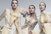All things fashion / by Eliza Mulert