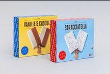 Produktdesign / Verpackungsdesign / von Migros-Produkten // Packaging Design, Product Design #Retailer #Food #Lebensmittel