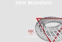 Illustration&graphic design by NSKaneda / Illustration & graphic design   http://www.behance.net/nskaneda