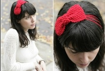 Knitting Addiction / Simple free projects
