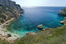 Sardinia / Mare, spiagge, montagna e...