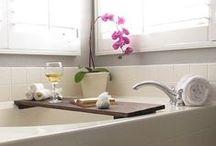 Miejsce na wannę  - wykusze i lukarny w łazience / Bay windows in bathroom / Gdy brak miejsca w łazience/łazience na poddaszu na wannę...  Zainspiruj się i stwórz swój magiczny świat relaksu! /  Bathroom with bay window