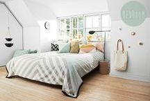 Adaptacja poddasza / attic space ideas / Inspiracje jak zmienić strych w piękne, funkcjonalne poddasze dzięki zastosowaniu lukarn. Pompujemy przestrzeń - OKNO 3D™ Fasada Plus System
