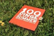 100 Dinge, die man diesen Sommer gemacht haben sollte / Von der Regenparty, über Guerilla-Gardening, Halbzeit-Grillieren bis hin zur Seeüberquerung – 100 Ideen sorgfältig zusammengestellt von der Migros und ausgiebig getestet vom Migros-Sommer-Team.   #100Dinge - www.100dinge.ch