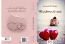 MIRA DRITTO AL CUORE / Romanzo Runa Editrice
