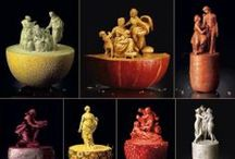Tvoření z ovoce a zeleniny