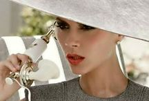 Victoria's B. fashion secrets
