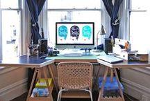 Pomysły na domowe biuro/ hobby / Home office ideas / Zobacz jak dzięki OKNOM 3D™ oraz OKNOM DACHOWYM 3D™, czyli dzięki Gotowym Wykuszom i Lukarnom od Fasady Plus stworzyć własne domowe biuro, pracownię, siłownię na które wcześniej nie było miejsca.