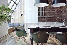 Inspiration | Interior / Studio Roex Inspiration Interior Product Design