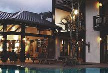 Luxury homes / Luxurious