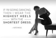 There is only one Kate... Moss