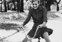 Twiggy Lawson the face of 60s