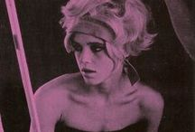 Warhol's MUSE Eddie Sedgwick