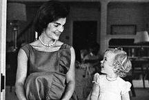 Jacqueline Kennedy Onassis fashion MUST