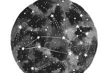 L E O / lion-hearted girl   Zodiac: Leo Rising: Leo Moon sign: Aquarius