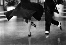 """Dance / Dance -especially ballet- takes a big part of my life.  """" Dance is the hidden language of the soul """" ♥"""