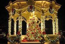 *Navidad* / by martha isabel salinas caro