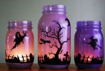 Halloween / My favorite month of the year ;o)