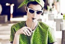 Stepford Wives / Fashion of 50's
