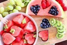 Food & Health.