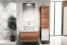 Bathroom Cabinets/Banyo Dolapları / http://www.karakasyapi.com.tr/bathroom-cabinet-urun_kategori-27.html  Bathroom Cabinets Banyo Dolapları