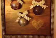 Handcrafted with Love / Christmas Love