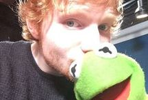 Ed Sheeran :) / Just Ed. ^^