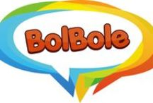 Bolbole.com - Online Selling & Shopping India / Bolbole is an Indian marketplace where you can sell, search and buy items made by everyday people!  Bolbole's mission is to help everyone take advantage of e-commerce opportunities.