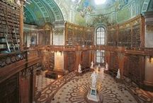 museums and libraries