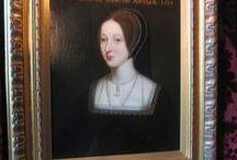 Everything Tudor Court / history
